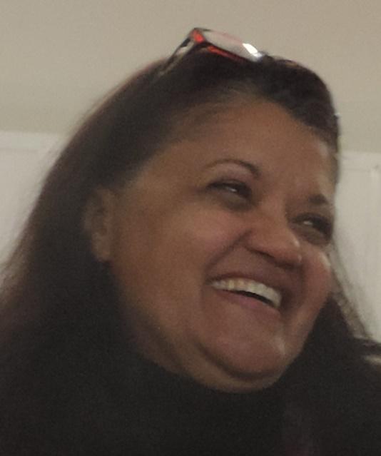 Revd. Judy Bassingthwaighte  Member
