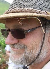 Revd. Prof. Kevin Balkwill  Eco-theology / Environmental Specialist