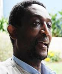 Revd. Tsepo Matubatuba  Member-at-large